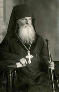 Преподобный Алексий Карпаторусский