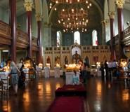 Храм Успения Пресвятой Богородицы и всех святых в Лондоне