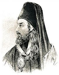 Портрет святителя Иннокентия