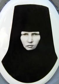 Монахиня Аполлинария (Новомодная)