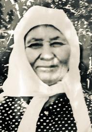 Монахиня Домникия (Новомодная)