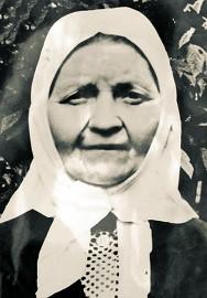 Монахиня Магдалина (Новомодная)
