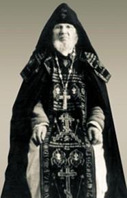 Схиигумен Адриан (Антонов)