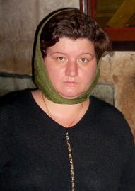 Анастасия Бондарук