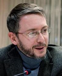 Алексей Фокин