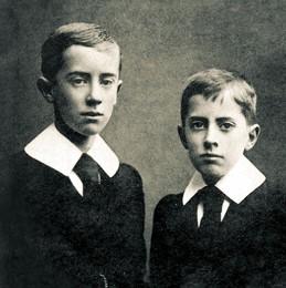 Братья Толкиены
