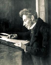 Сёрен Кьеркегор