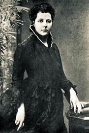 Анни Безант