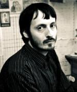 Илья Вевюрко