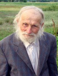 Николай Артемьевич Серга