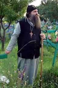 Архимандрит Антоний (Кияниченко)