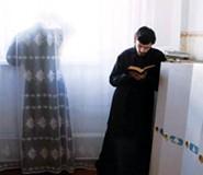 В Полтавской семинарии