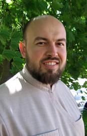 Протоиерей Сергий Бегашов