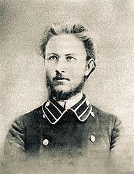 Виктор Милов