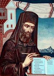 Монах Давид Дисипат