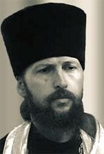 Ієрей Борис Кондрат