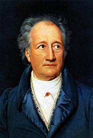 Иоганн Вольфганг фон Гёте