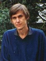 Михаил Завалов