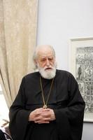 Протоиерей Николай Кречетов