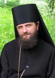 Игумен Серафим (Федик)