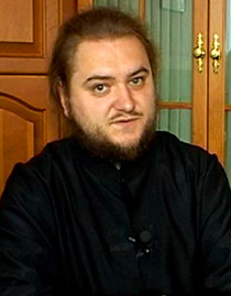 Игумен Савва (Мажуко)