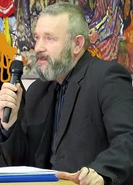 Александр Чернавский