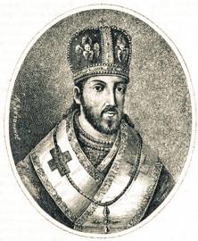 Митрополит Иосиф (Нелюбович-Тукальский)