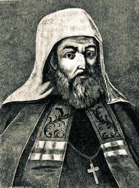 Митрополит Гедеон (Святополк-Четвертинский)