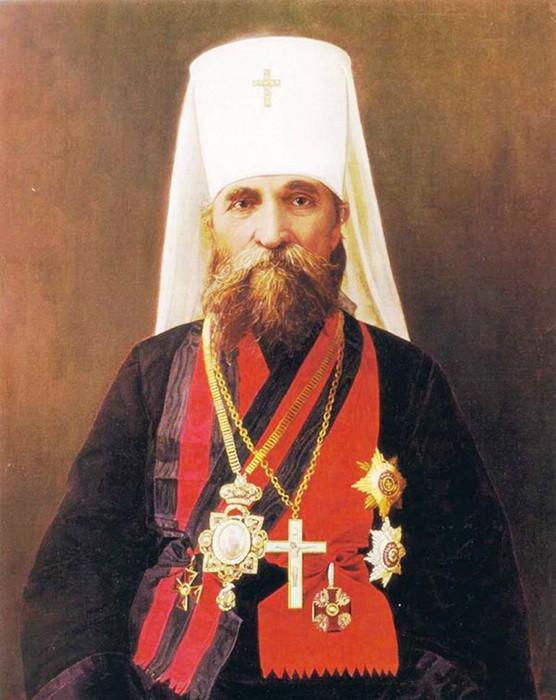 митрополит владимир санкт-петербургский и ладожский биография