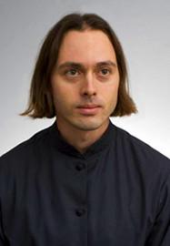 Валерий Духанин