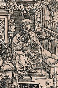 Франциск Скорина, 1517 год