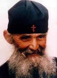 Старец Ефрем Филофейский (Мораитис)
