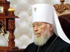 Блаженніший Митрополит Володимир
