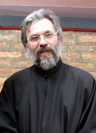 Протоиерей Николай Чернокрак