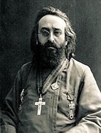 Протопресвитер Георгий Шавельский