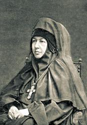 Игуменья Арсения (Себрякова)