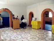 Храм в честь иконы Божией Матери «Целительница»