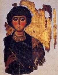 Пантелеимон Целитель