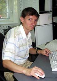 Олег Селедцов