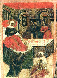 Рождество свт. Иоанна Златоуста