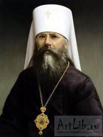 Митрополит Веніамін (Казанський)
