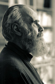 Митрополит Сурожский Антоний (Блум) 1995 г.