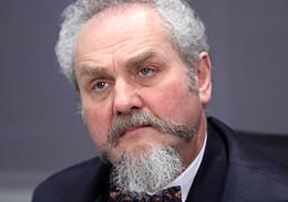Профессор Андрей Зубов