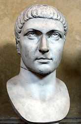 Император Константин