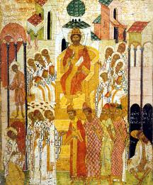 Первый Вселенский Собор в Никее