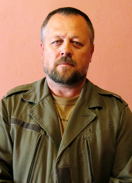 Александр Лапкин
