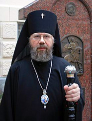 Архиепископ Августин (Маркевич)