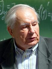 Игорь Шафаревич