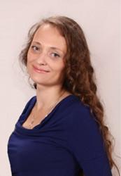 Психолог Татьяна Бобровских