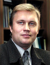 Вадим Рубель